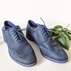 Cole Haan leather Oxford shoes size 7